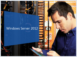 Web4U spouští předregistrace na Windows Server 2012