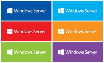 Microsoft Windows Server 2012 od Web4U